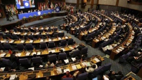 La próxima cumbre del movimiento se realizará en Venezuela, nación que asumirá la presidencia del bloque durante tres años.