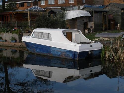 Wyrley & Essington Canal P4210069