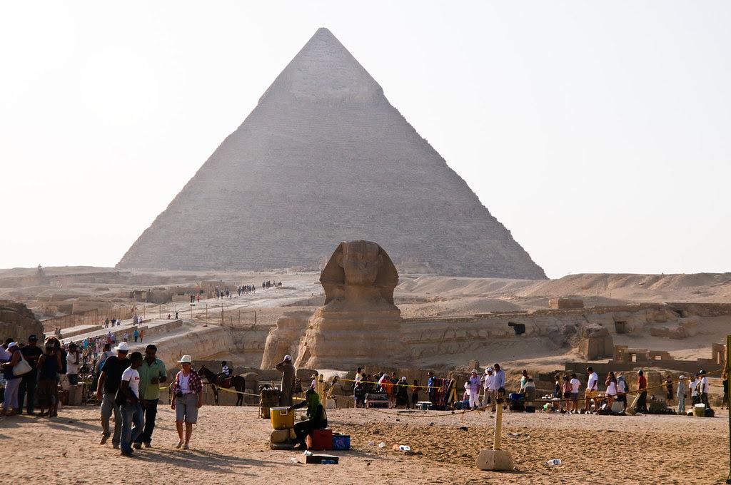 Giza, Oct-2011