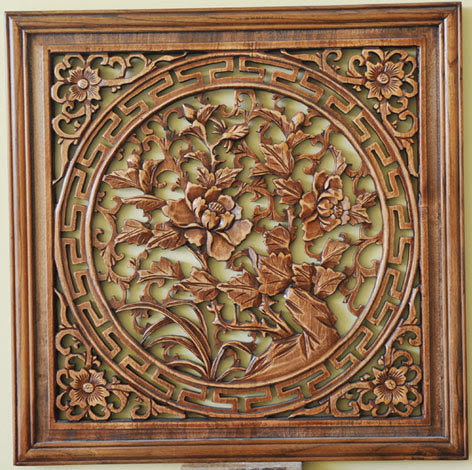 Wooden Pattern /Carvings - China Wood Pattern,Wood Carvings