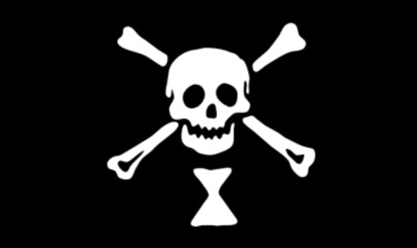 El Significado De La Bandera Pirata Actually Notes Magazine