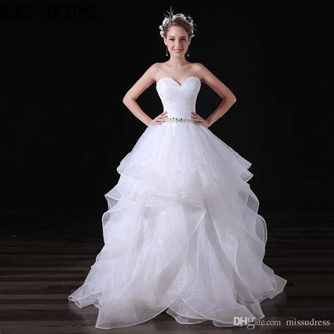Latest Bridal Luxury Dress Fabrics Trends & Designs 2018