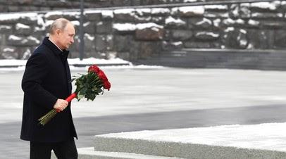 «Добиваться более эффективной защиты»: Путин призывал спецслужбы учитывать риски тлеющих у границ конфликтов