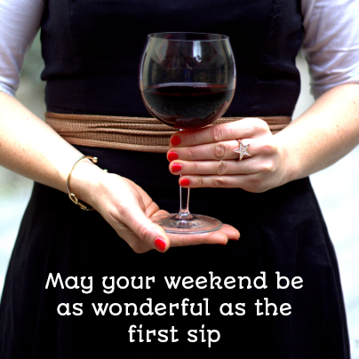 Cheers Wine Quote Quotes
