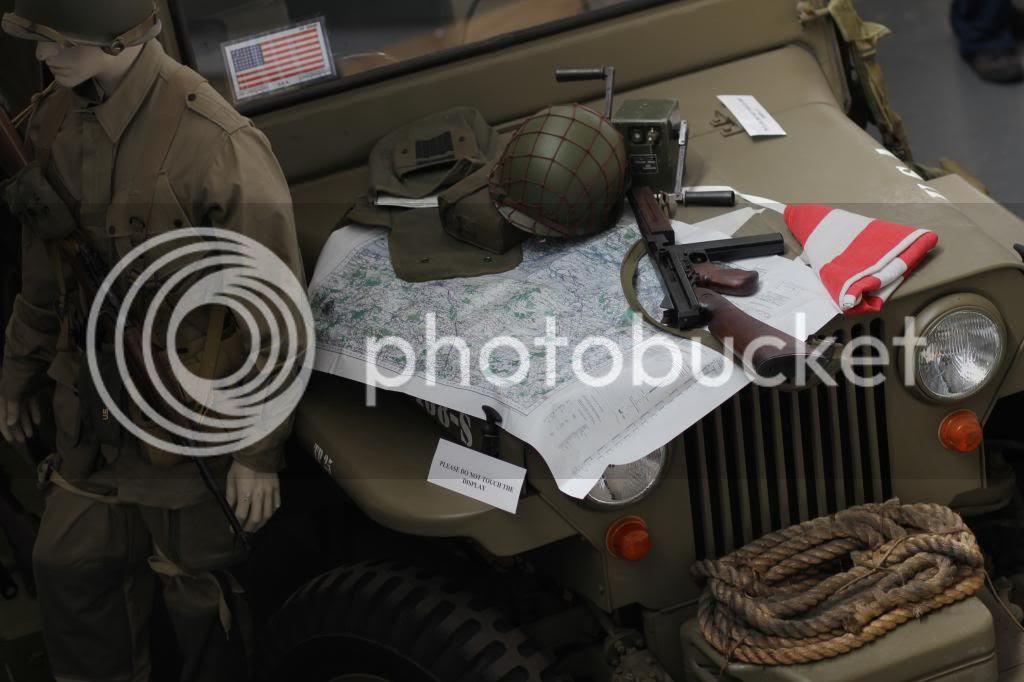 GICS Militaria Display 15/12/2012