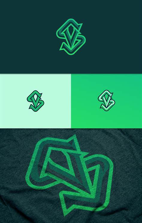 sinister team logo design