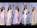 Miss Grand Bangkok 2018 FASHION SHOW ชุดราตรี 20คน อย่างงาม
