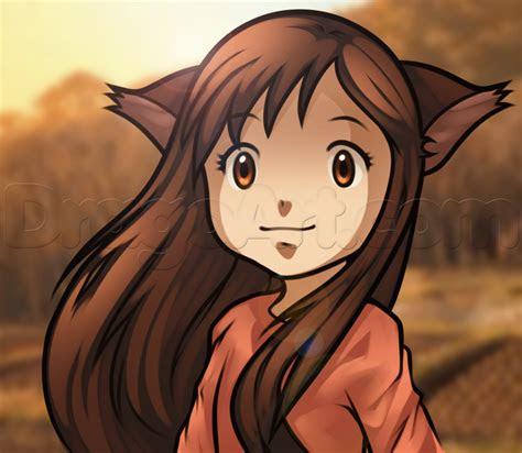 Anime Kid Drawings