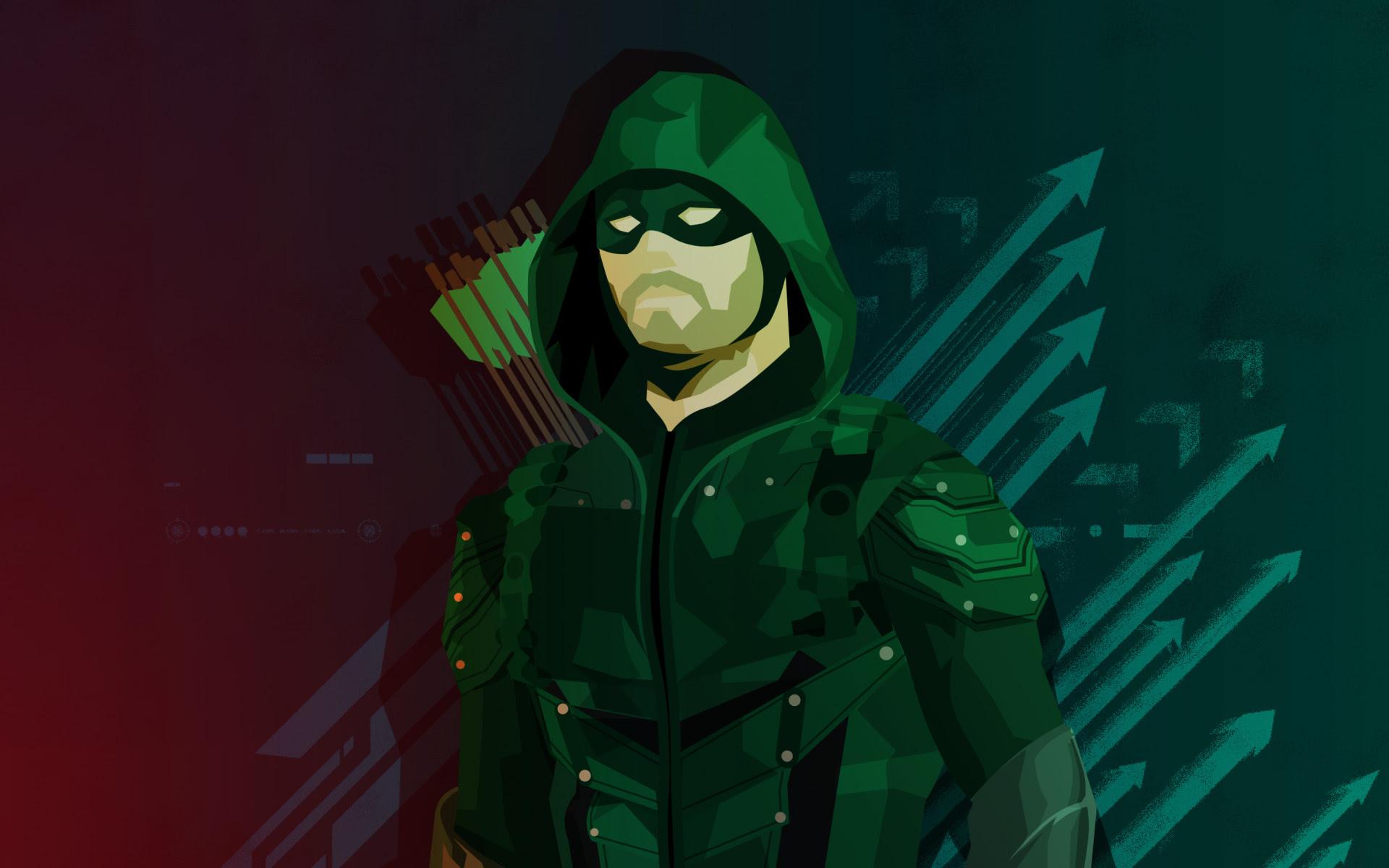 Green Arrow Wallpaper 1920x1080 79 Images
