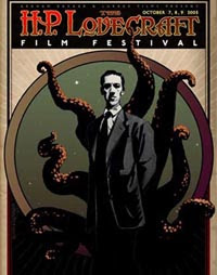 [Lovecraft Poster]