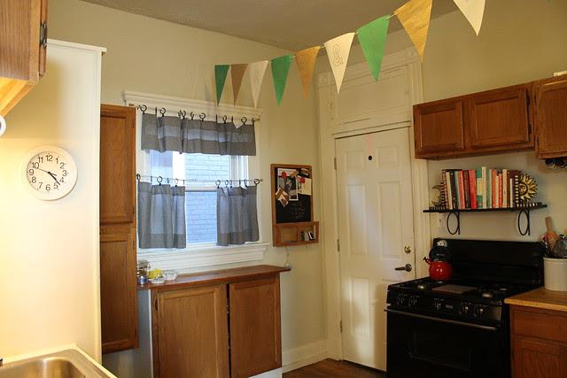 01/13 Home Tour: Kitchen