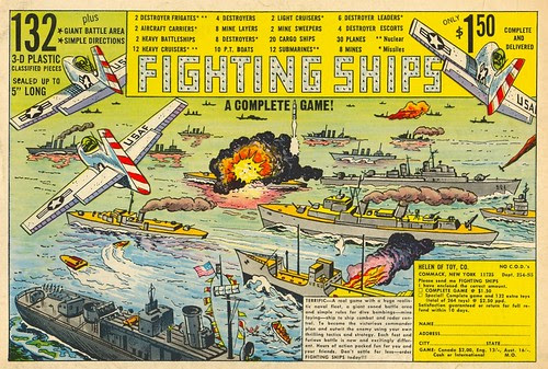 Fighting Ships