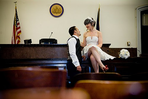 Less Spending on Your Wedding Wedding Venues Courthouse Weddings