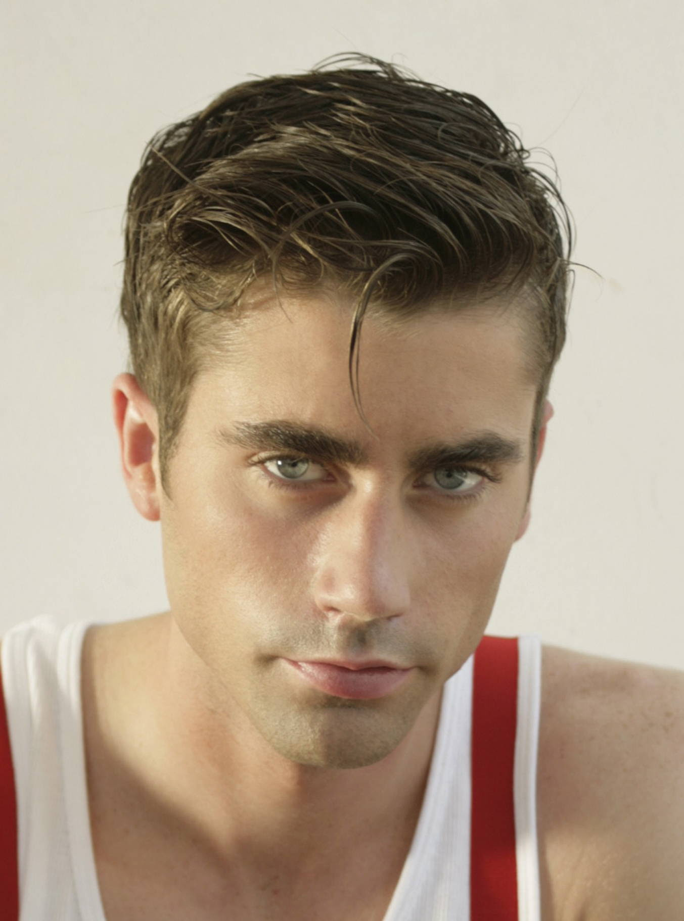 Tips For Hair Style Men Fine And Feathered