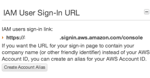 Sign In URL