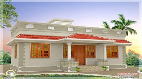small house plans kerala kerala single floor house