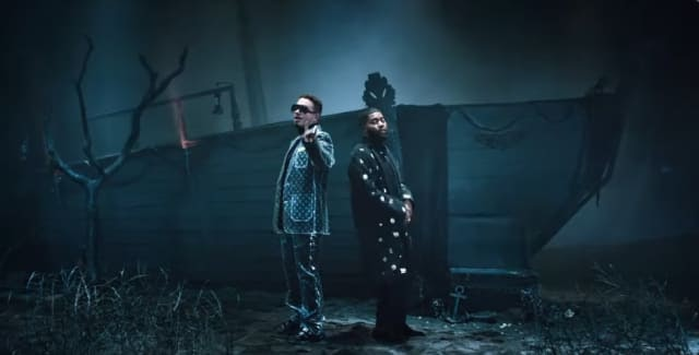 """J Balvin and Khalid connect on """"Otra Noche Sin Ti"""""""