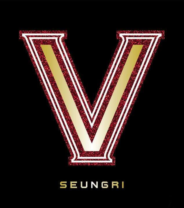 [Album] SeungRi (Big Bang) - VVIP