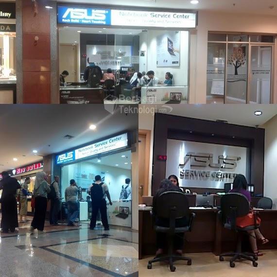 Alamat Asus Service Center Resmi Indonesia Salim Blog
