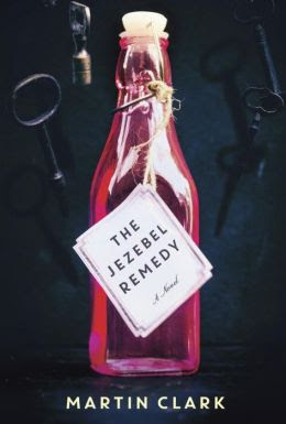 The Jezebel Remedy: A novel