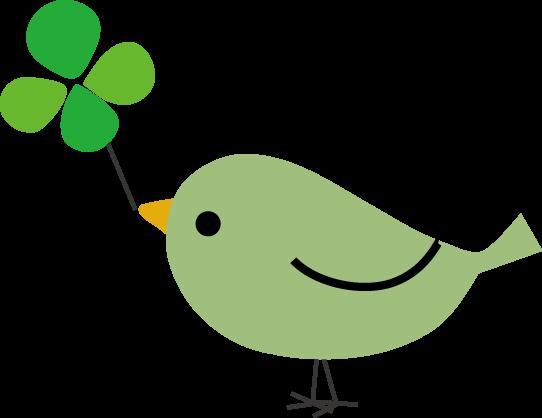 小鳥のイラスト無料イラストフリー素材