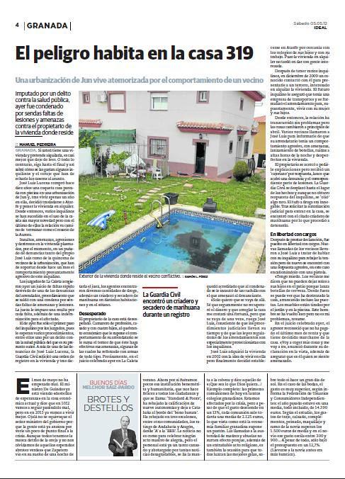 Diario Ideal de Granada