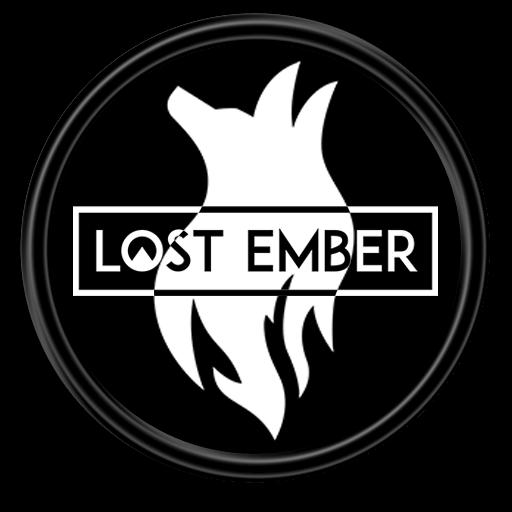 Lost Ember Icon (3) by Malfacio on DeviantArt
