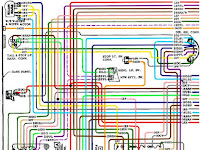 1978 Chevy Wiring Diagrams