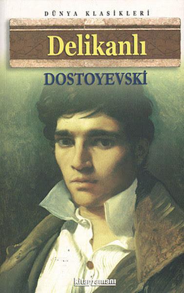 delikanlı dostoyevski ile ilgili görsel sonucu