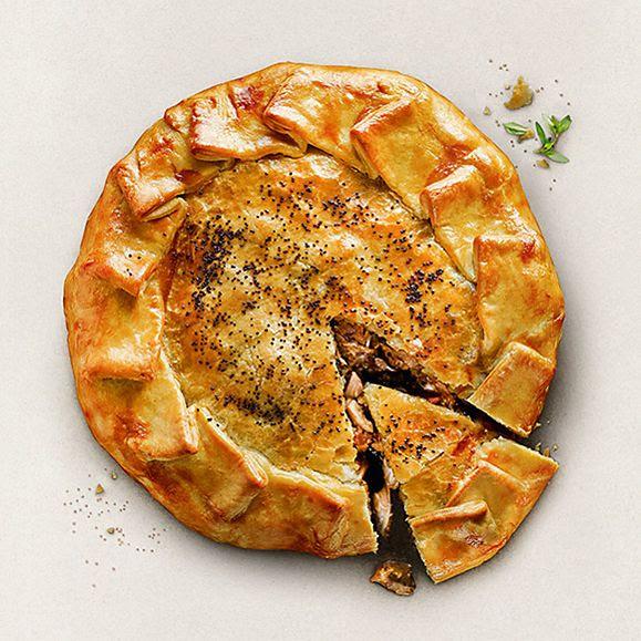 Pie Week | Recipes | M&S