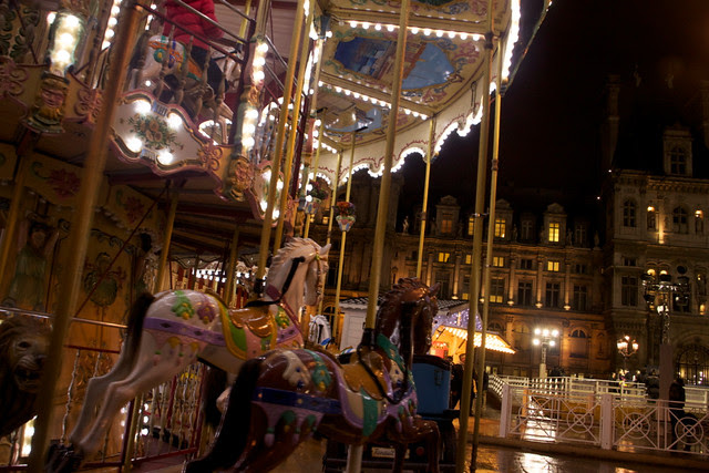 Paris Party 6