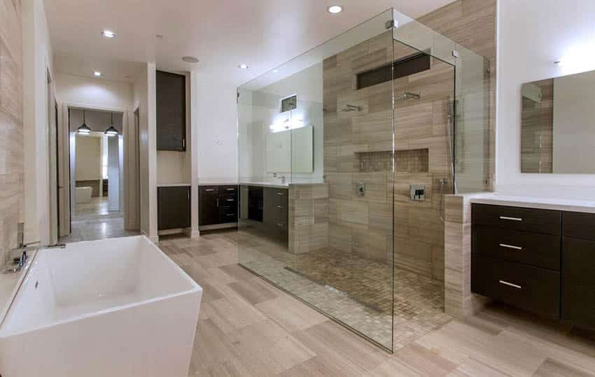 Best Bathroom Designs for 2018 - Designing Idea