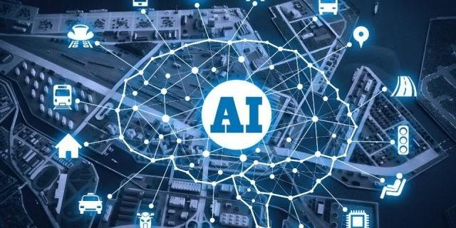 AI Berikan Manfaat Lebih Bagi Bisnis dan Pemerintahan