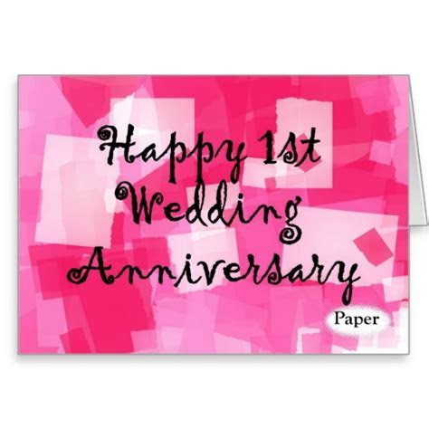 First Wedding Anniversary Quotes Happy. QuotesGram