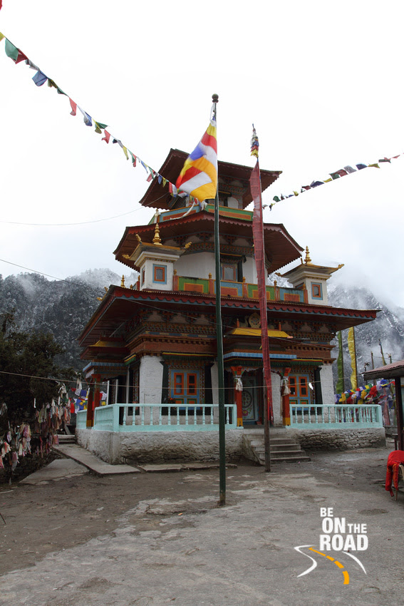 T Gompa