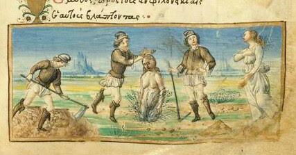Rusticus et Fortuna