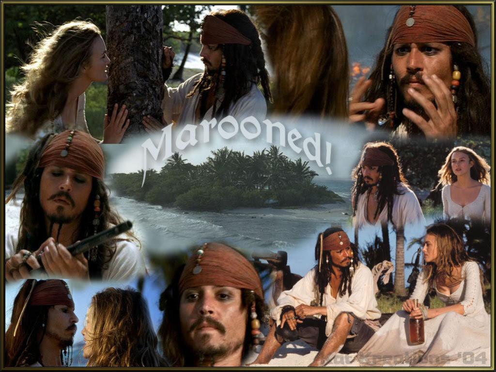 Captain Jack Sparrow ジャック スパロウ 壁紙 18162909 ファン