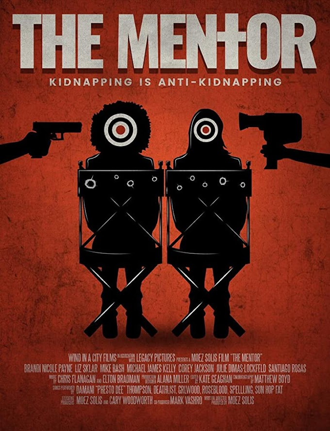 The Mentor 2020 - MOVIE