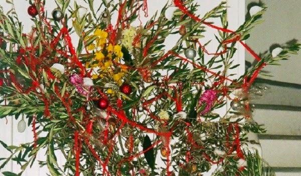 Η Ειρεσιώνη: Αυτό ήταν το «Χριστουγεννιάτικο» δέντρο της αρχαίαςΕλλάδας!