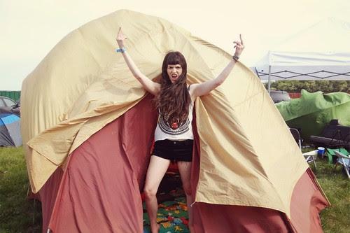Best Camping Pranks