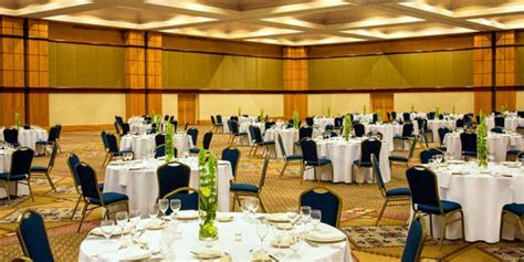 Sheraton Birmingham Hotel Weddings   Get Prices for