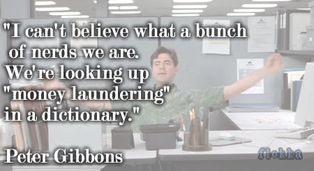 30 Office Space Movie Quotes