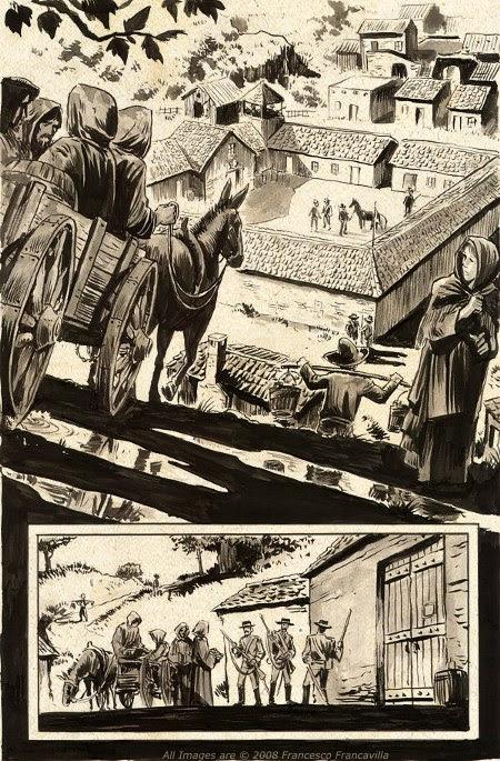 Zorro #8 - page 3