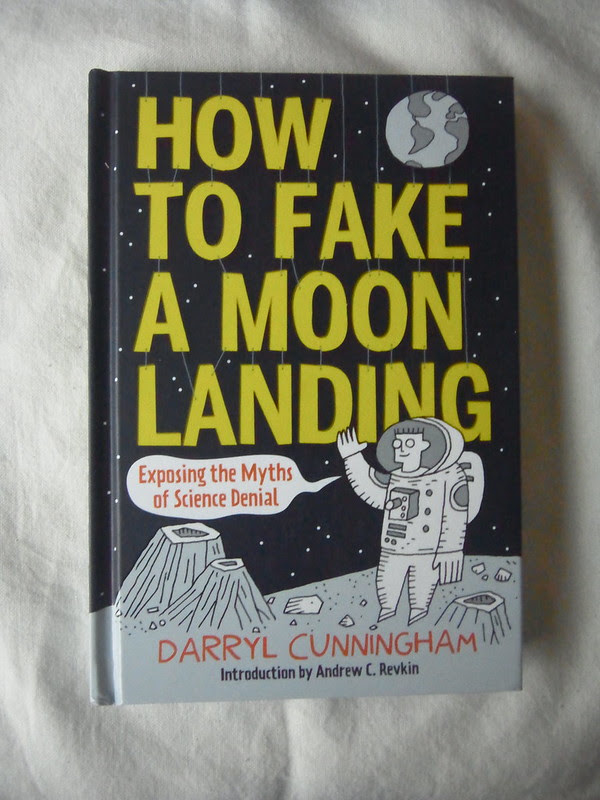 How to Fake A Moon Landing