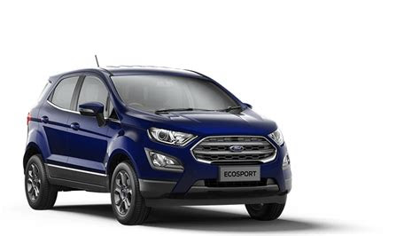 ford ecosport vignale ford cars review release raiacarscom