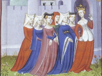 Μεσαίωνας -13