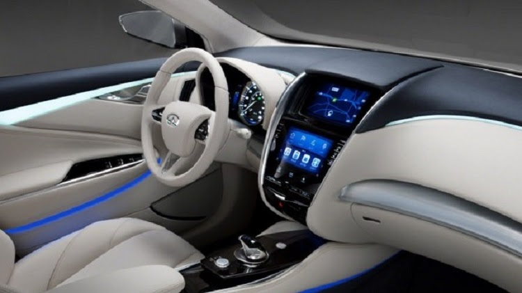 2017 Nissan Altima - Redesign, Changes, Release date, mpg