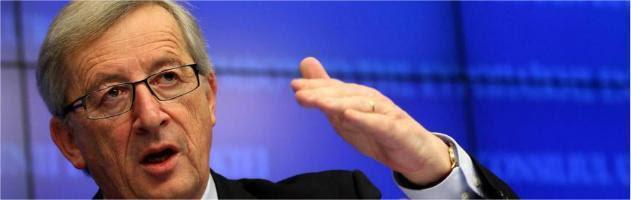 """Lussemburgo, il premier Juncker annuncia le dimissioni per lo """"scandalo 007″"""