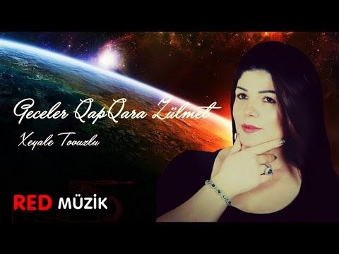 Xeyale Tovuzlu Derdim Şarkı Sözleri