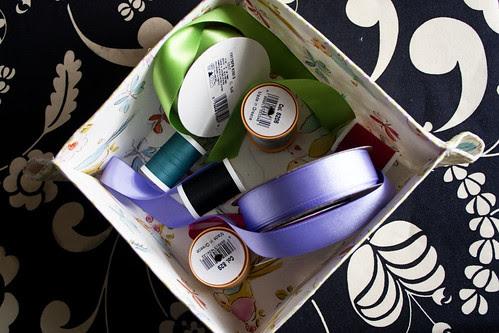 Hostess Gift Box